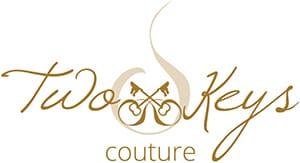 Two Keys Couture Logo